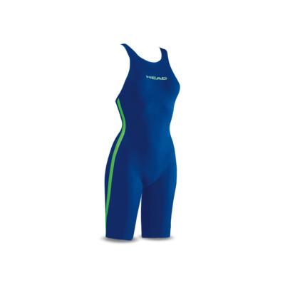 Product overview - LIQUIDFIRE VX LADY - CLOSED BACK royal