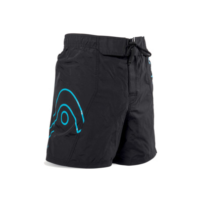 Product overview - LIGHT SHORTY 45 black/turquoise