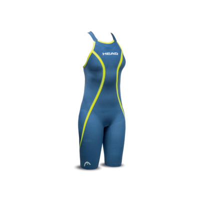 Product overview - LIQUIDFIRE CORE LADY KNEE - OPEN BACK