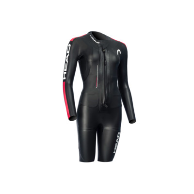 Product overview - SWIMRUN BASE SL (LADY) black