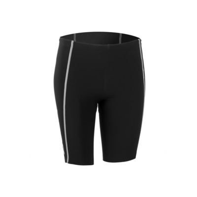 Product overview - TRI SHORTS LADY black