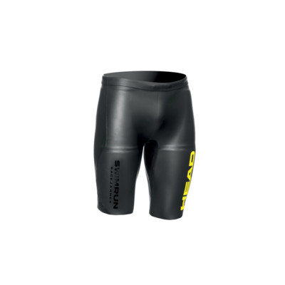 Product overview - SWIMRUN RACE JAMMER (UNISEX) black/brown