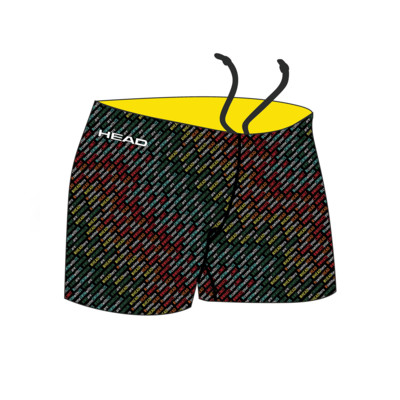 Product overview - TEAM PRINTED MAN - BOXER colors