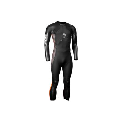 Product overview - HEAD Openwater PURE FS 3.0,5 Men's Neoprene Wetsuit black