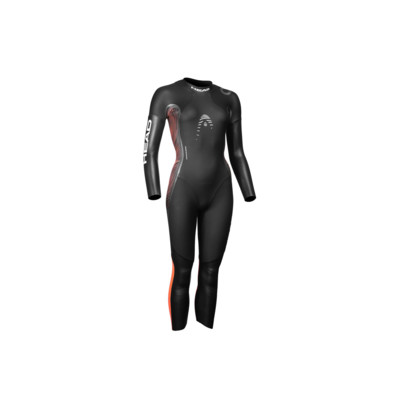 Product overview - HEAD Openwater PURE FS 3.0,5 Women's Neoprene Wetsuit black