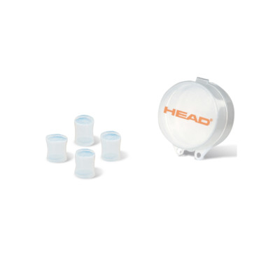 Product overview - EAR PLUG SILICONE MOULDED