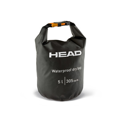 Product overview - MINI DRY BAG black