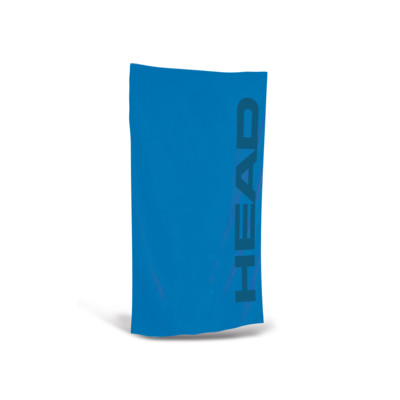 Product overview - SPORT MICROFIBER TOWEL light blue