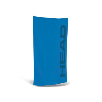 Product overview - SPORT MICROFIBER TOWEL light blue