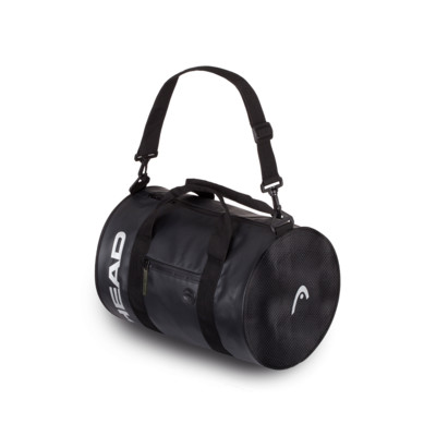 Product overview - DAILY BAG 16 black