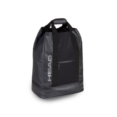Product overview - TEAM DUFFLE 44 black