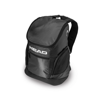 Product overview - TRAINING BACK PACK 33 black