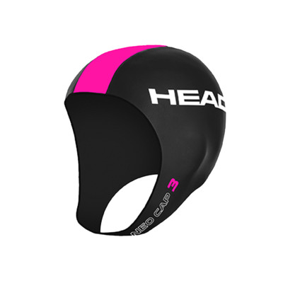 Product overview - NEO CAP 3 black/pink