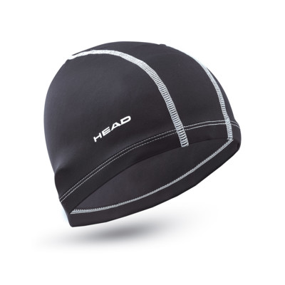 Product overview - POLYESTER CAP black