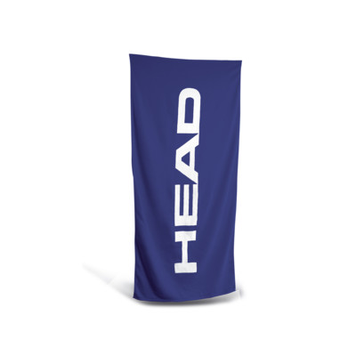 Product overview - SPORT COTTON TOWEL navy