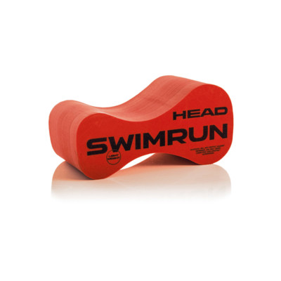 Product overview - SWIMRUN LW PULLBUOY red