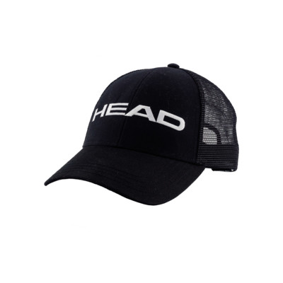 Product overview - TEAM TRI CAP black