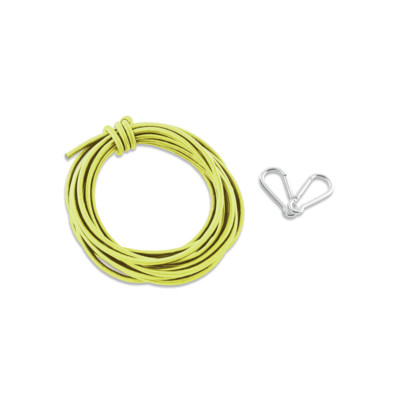 Product overview - TOWING ROPE lemon
