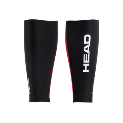 Product overview - SWIMRUN DF FLEX CALVES  3.1mm black/red