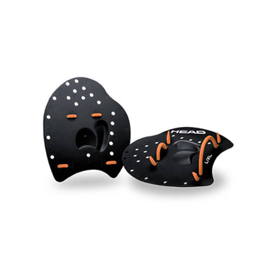 Product overview - FLAT PADDLE black/orange