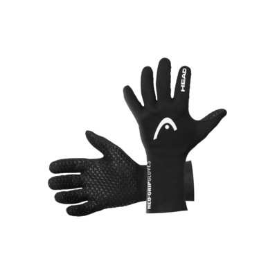 Product overview - NEO GRIP GLOVES black