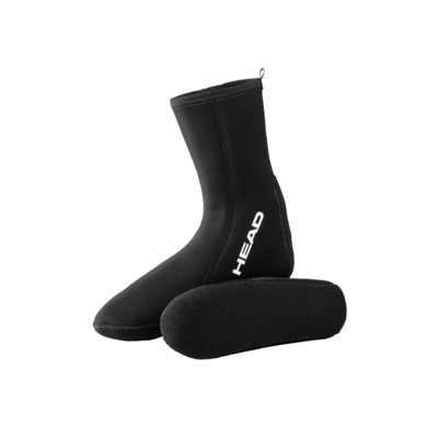 Product overview - NEO ANTI CUT SOCKS black