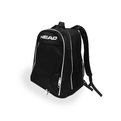 Product overview - HEAD BACKPACK SMALL - CORDURA black