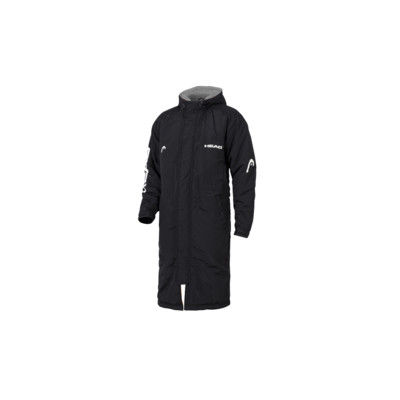 Product overview - TEAM PARKA black