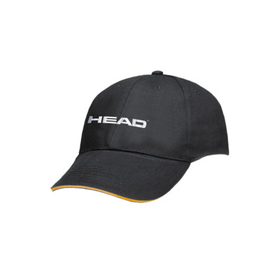 Product overview - TEAM HAT black