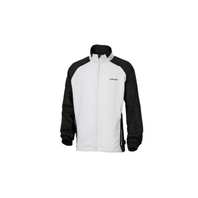 Product overview - TEAM JACKET (ADULT) black