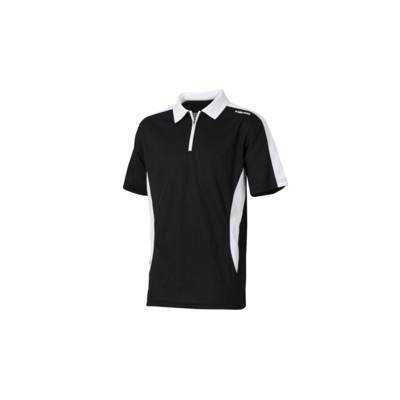Product overview - TEAM POLO (ADULT) black