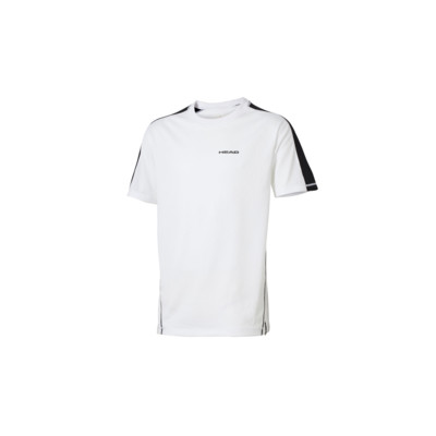 Product overview - TEAM T-SHIRT (JUNIOR) black