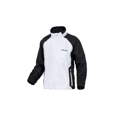 Product overview - TEAM JACKET (JUNIOR) black
