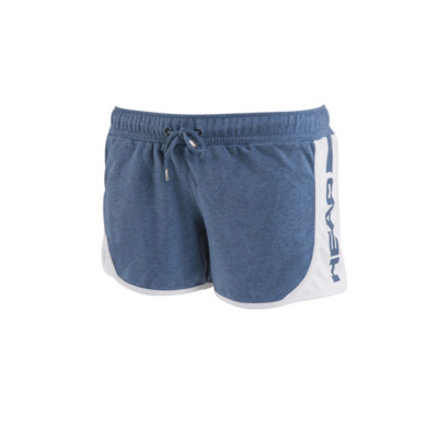 Product overview - TEAM SHORT (LADY) blue/green
