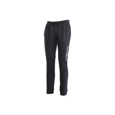 Product overview - TEAM SWEAT PANTS (UNISEX) black