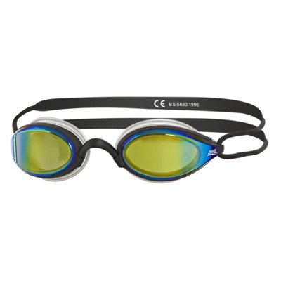 Product overview - Podium Titanium Goggle BKMGD
