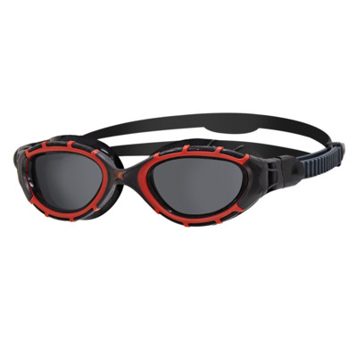 Product overview - Predator Flex Polarized Goggles BKRDPSM