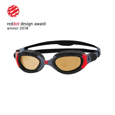 Product overview - Predator Flex Polarized Ultra Goggles