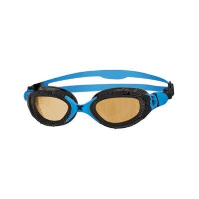 Product overview - Predator Flex 2.0 Polarized Ultra Goggles BKBLPCP