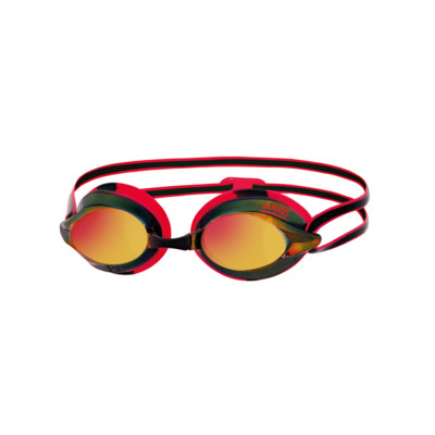 Product overview - Racespex Mirror Goggles BKRDMGD