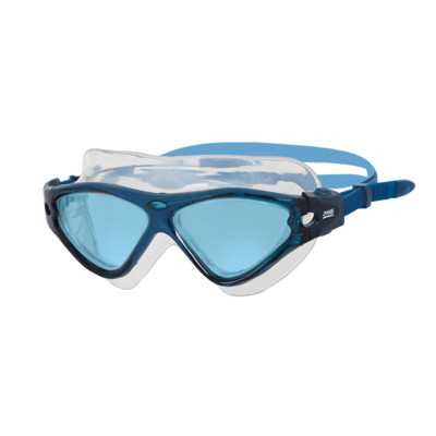 Product overview - Tri-Vision Mask Blue - Tinted Blue Lens