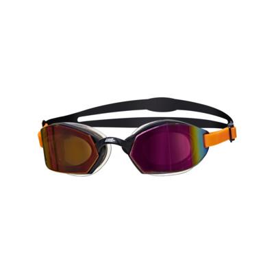 Product overview - Ultima Air Titanium Goggles BKGYMBL