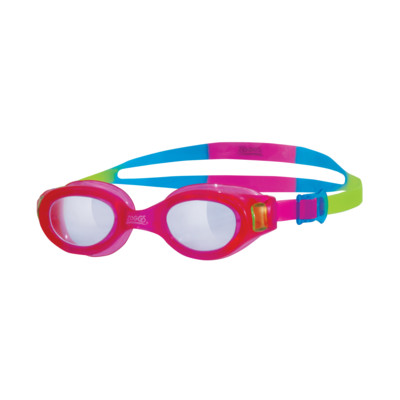Product overview - Little Phantom Pink/Blue - Clear Lens
