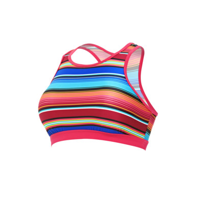 Product overview - Mexicali Crop Top