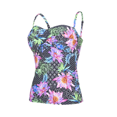 Product overview - Mystique Tankini Top