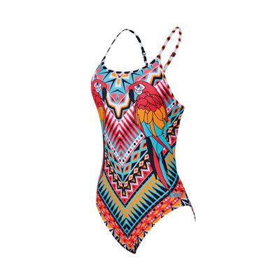 Product overview - Perch Starback Swimsuit