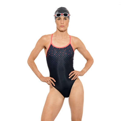 Product overview - Predator Triback Swimsuit