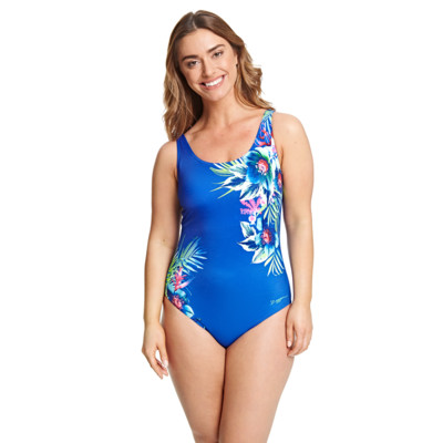 Product overview - Indiana Adjustable Scoopback One Piece INDI
