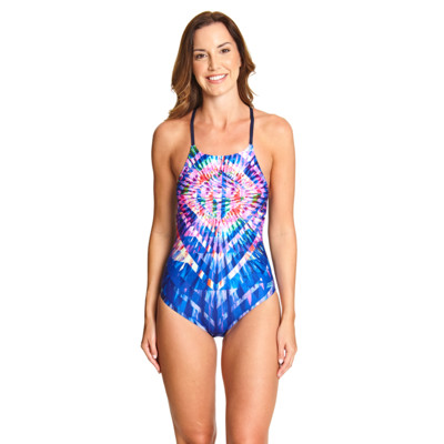 Product overview - Dynamite Y Back Swimsuit MTNV