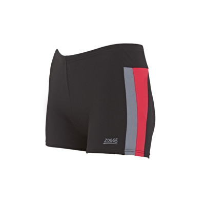 Product overview - Mens Surfside Spliced Hip Racer black